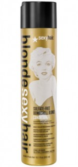 Blonde Sexy Hair Sulfate-Free Bombshell Blonde Conditioner 300ml